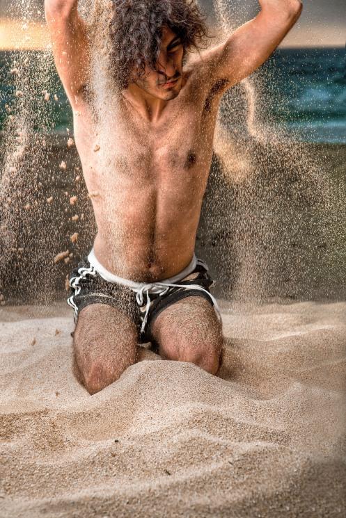 Sand&ocean