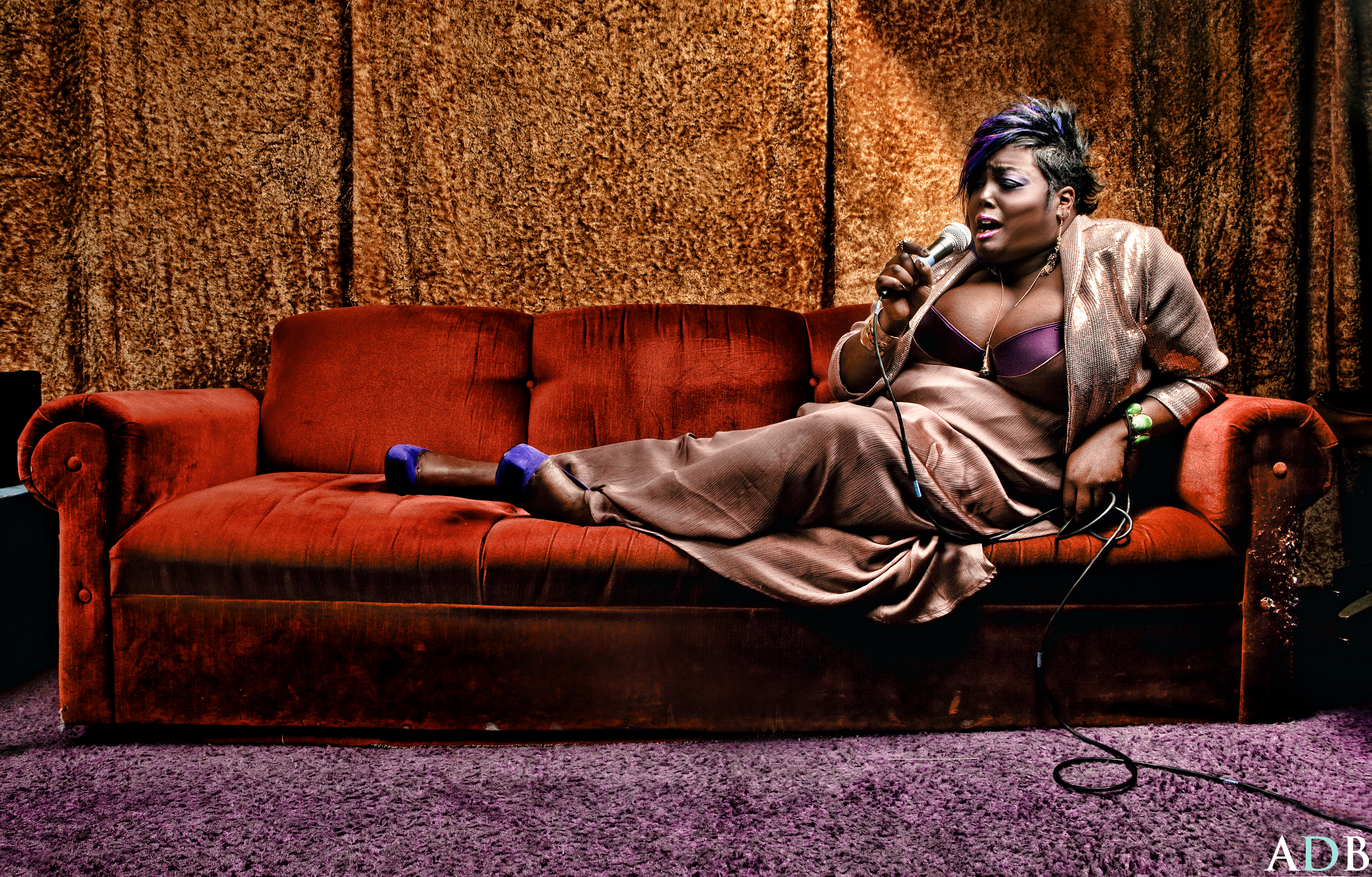 Simone Taylor Nude Photos 42